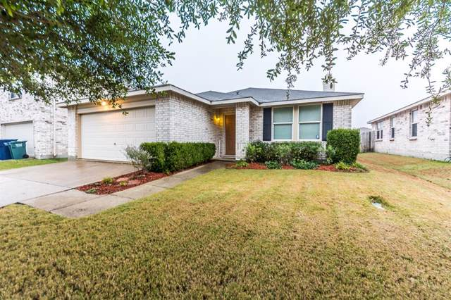 1109 Doc Holliday Drive, Anna, TX 75409 (MLS #14213687) :: RE/MAX Town & Country