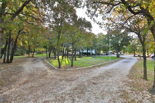 4391 County Road 120, Baird, TX 79504 (MLS #14213716) :: Frankie Arthur Real Estate