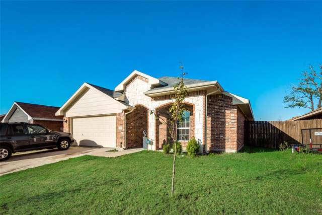 1643 Palm Beach Avenue, Dallas, TX 75217 (MLS #14213721) :: Tenesha Lusk Realty Group
