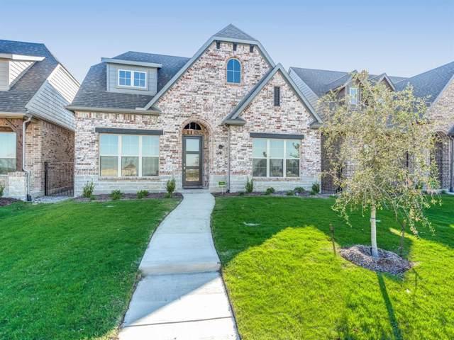 5504 Traveller Drive, North Richland Hills, TX 76180 (MLS #14213745) :: Lynn Wilson with Keller Williams DFW/Southlake