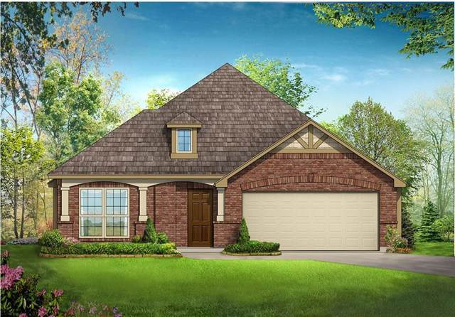 4705 Dorchester Drive, Mckinney, TX 75071 (MLS #14213761) :: Baldree Home Team