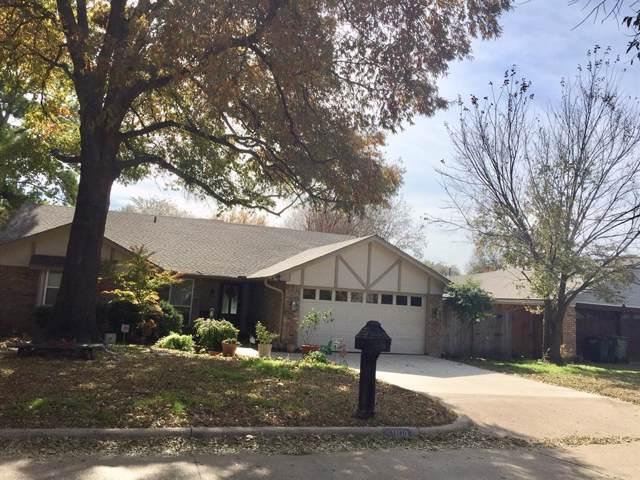 1008 Aspen Lane, Mansfield, TX 76063 (MLS #14213818) :: The Sarah Padgett Team