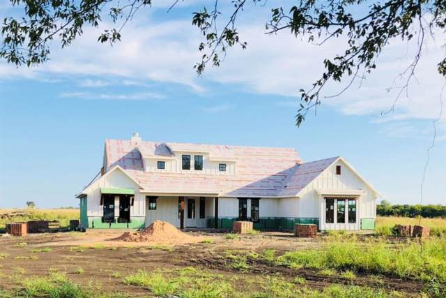 309 George Road, Howe, TX 75459 (MLS #14213823) :: Century 21 Judge Fite Company