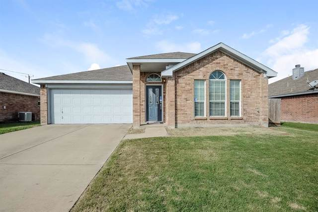 1717 Lesli Drive, Royse City, TX 75189 (MLS #14213832) :: RE/MAX Town & Country
