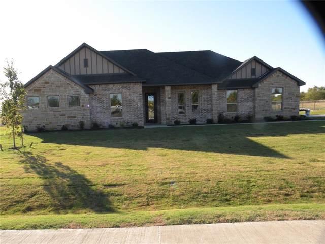 8028 Kassandra Drive, Krum, TX 76249 (MLS #14213887) :: Trinity Premier Properties