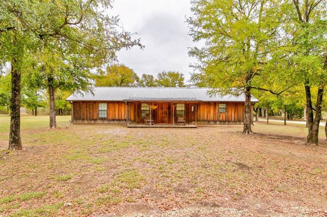 333 Pr 2483, Hico, TX 76457 (MLS #14213948) :: RE/MAX Town & Country