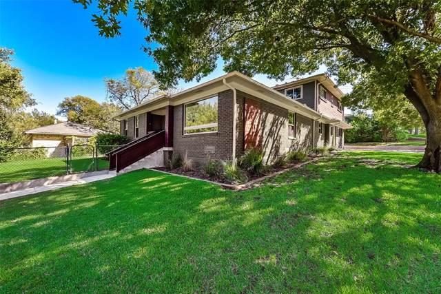 11004 Lippitt, Dallas, TX 75218 (MLS #14213956) :: Robbins Real Estate Group