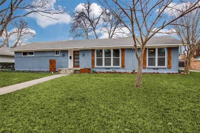 3240 Norcross Lane, Dallas, TX 75229 (MLS #14213965) :: Lynn Wilson with Keller Williams DFW/Southlake