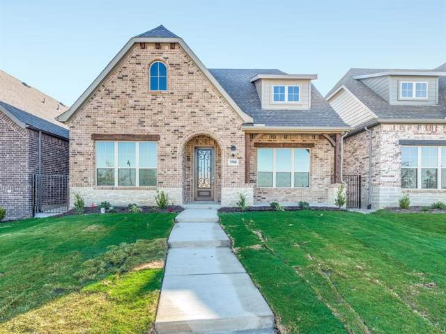 5508 Traveller Drive, North Richland Hills, TX 76180 (MLS #14213997) :: Lynn Wilson with Keller Williams DFW/Southlake
