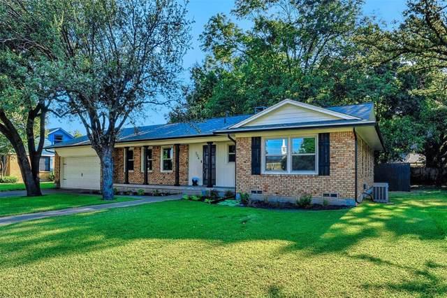 304 Paula Road, Mckinney, TX 75069 (MLS #14214043) :: All Cities Realty