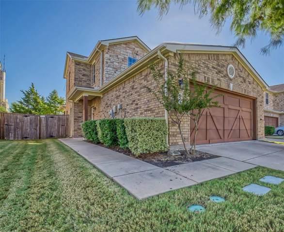 6324 Hill Creek Drive, The Colony, TX 75056 (MLS #14214044) :: The Kimberly Davis Group