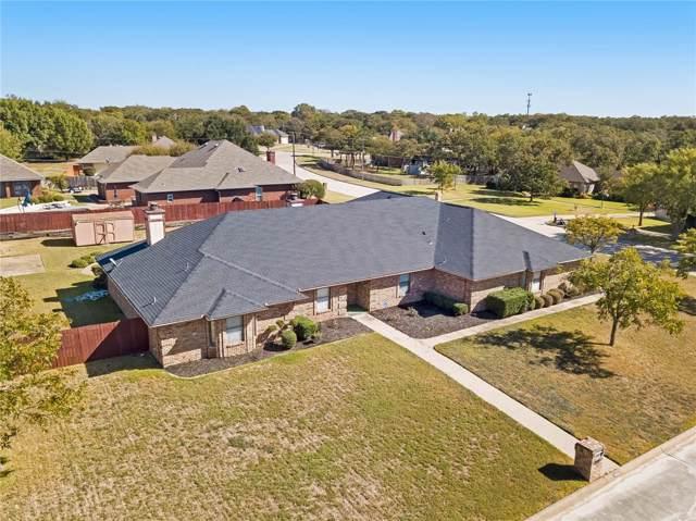 1000 Oakridge Court, Kennedale, TX 76060 (MLS #14214050) :: Lynn Wilson with Keller Williams DFW/Southlake