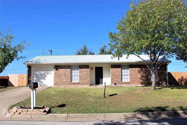 516 White Oak Lane, Burleson, TX 76028 (MLS #14214073) :: Lynn Wilson with Keller Williams DFW/Southlake