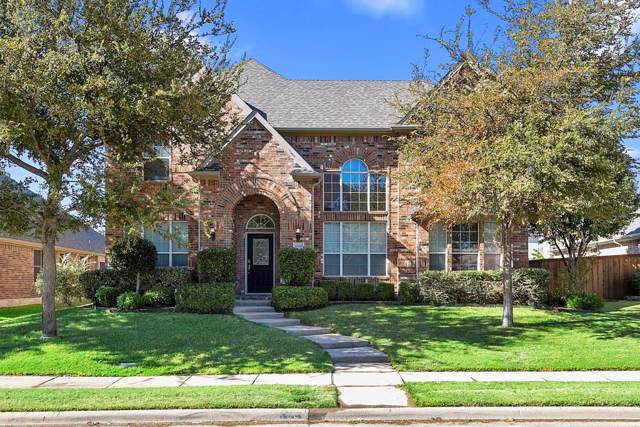 1060 Potter Avenue, Rockwall, TX 75087 (MLS #14214076) :: RE/MAX Town & Country