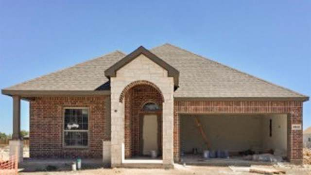 2913 Open Range Drive, Celina, TX 75009 (MLS #14214089) :: RE/MAX Town & Country