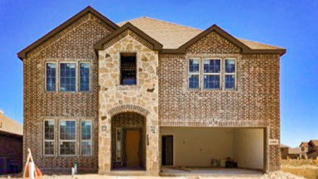 2929 Open Range Drive, Celina, TX 75009 (MLS #14214102) :: RE/MAX Town & Country
