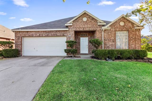 3144 Paradise Valley Drive, Plano, TX 75025 (MLS #14214202) :: Hargrove Realty Group