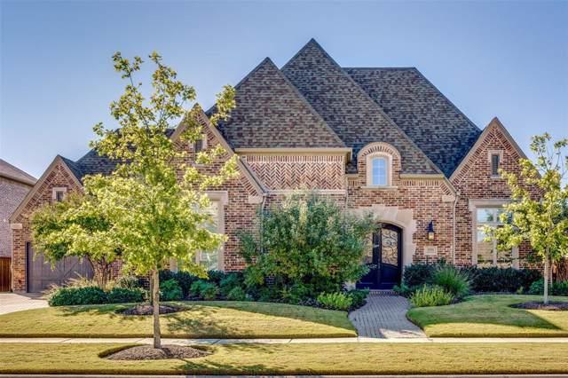 4441 Honeyvine Lane, Prosper, TX 75078 (MLS #14214235) :: RE/MAX Town & Country