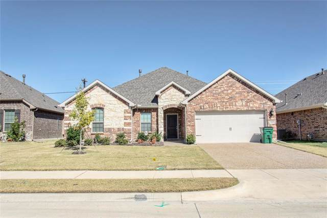 3005 Winchester Avenue, Melissa, TX 75454 (MLS #14214247) :: The Good Home Team