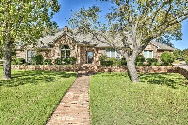 8805 Bellechase Road, Granbury, TX 76049 (MLS #14214312) :: Robbins Real Estate Group