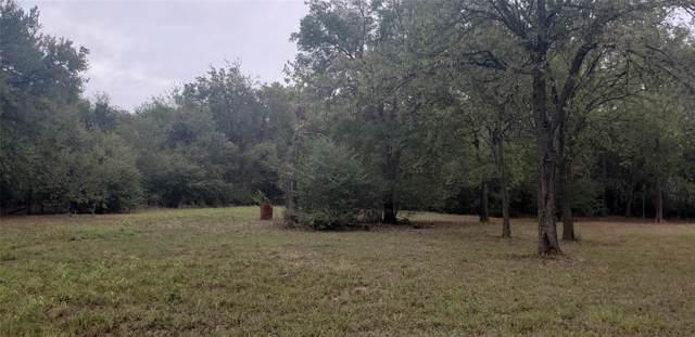 100 S 3 Street, Alvarado, TX 76009 (MLS #14214320) :: HergGroup Dallas-Fort Worth