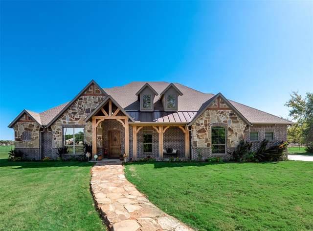 5931 County Road 2560, Royse City, TX 75189 (MLS #14214325) :: RE/MAX Landmark