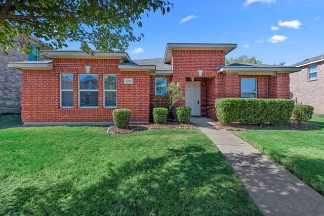 1355 White Tail Ridge, Cedar Hill, TX 75104 (MLS #14214326) :: Robbins Real Estate Group