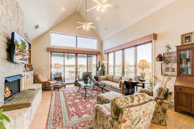 701 N Avalon Court, Granbury, TX 76048 (MLS #14214335) :: Trinity Premier Properties