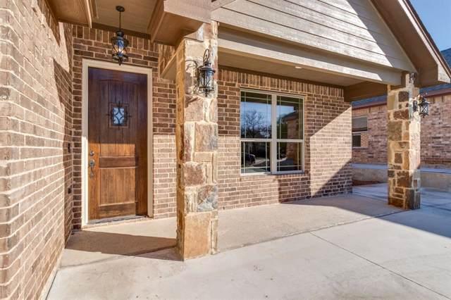 3328 Shawnee Trail, Lake Worth, TX 76135 (MLS #14214349) :: Trinity Premier Properties