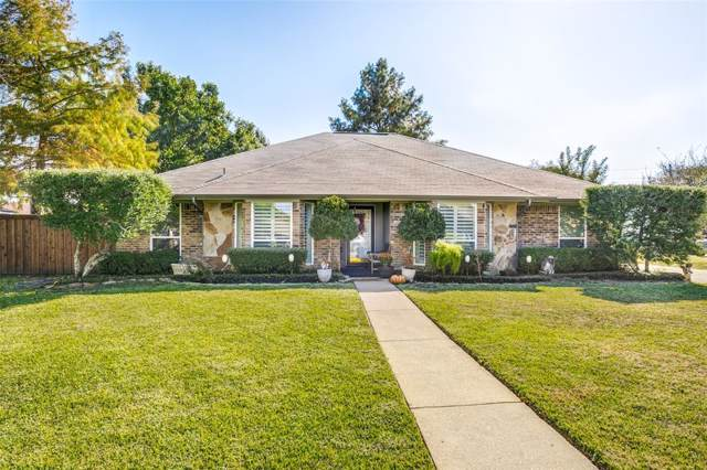 511 Dogwood Trail, Forney, TX 75126 (MLS #14214351) :: RE/MAX Town & Country