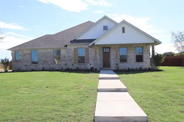 228 Hearthstone Drive, Sunnyvale, TX 75182 (MLS #14214360) :: Baldree Home Team