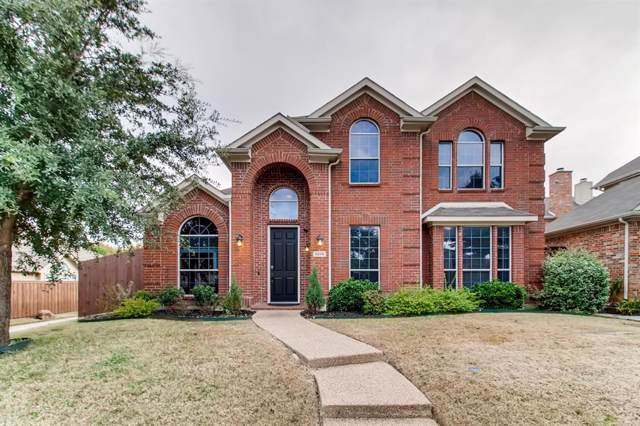 9205 Sterling Gate Drive, Mckinney, TX 75072 (MLS #14214429) :: The Heyl Group at Keller Williams