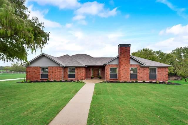 2713 Phyllis Lane, Rockwall, TX 75087 (MLS #14214453) :: RE/MAX Town & Country