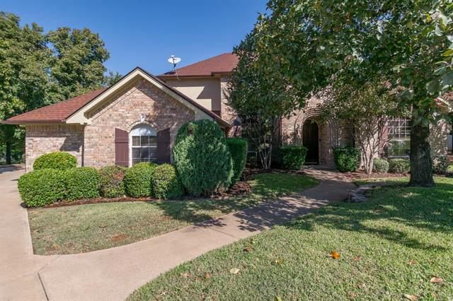 913 Shadow Ridge Drive, Highland Village, TX 75077 (MLS #14214467) :: Baldree Home Team