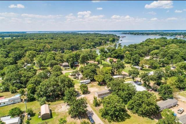 0000 Shawnee Drive, Mabank, TX 75156 (MLS #14214473) :: The Mitchell Group