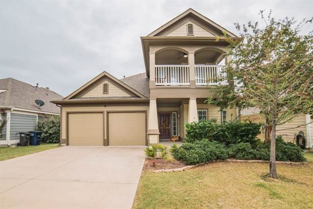 5028 Cassidy Lane, Fort Worth, TX 76244 (MLS #14214476) :: RE/MAX Town & Country