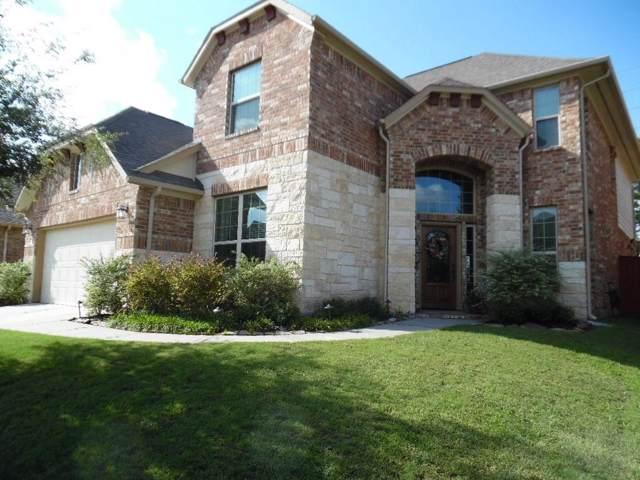 22751 Adrift Row Lane, Porter, TX 77365 (MLS #14214502) :: HergGroup Dallas-Fort Worth