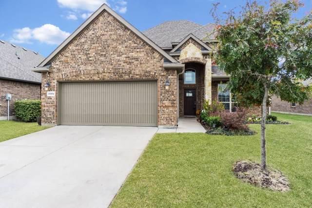 2404 Sabine Circle, Royse City, TX 75189 (MLS #14214550) :: HergGroup Dallas-Fort Worth