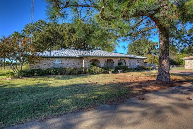301 Vzcr 3601, Edgewood, TX 75117 (MLS #14214587) :: Real Estate By Design