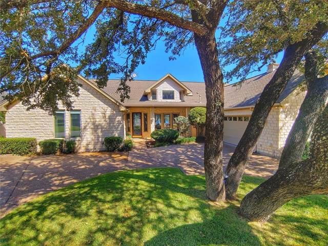 7006 Shady Bluff Court, Granbury, TX 76048 (MLS #14214603) :: Trinity Premier Properties