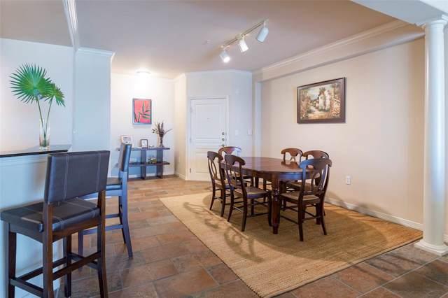 330 Las Colinas Boulevard E #1104, Irving, TX 75039 (MLS #14214613) :: Team Hodnett