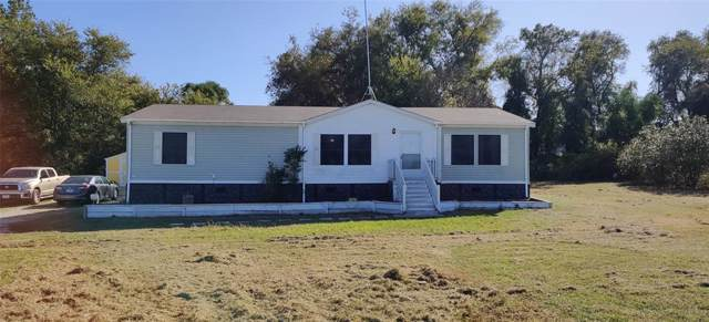 117 Deer Grove, Springtown, TX 76082 (MLS #14214617) :: Real Estate By Design