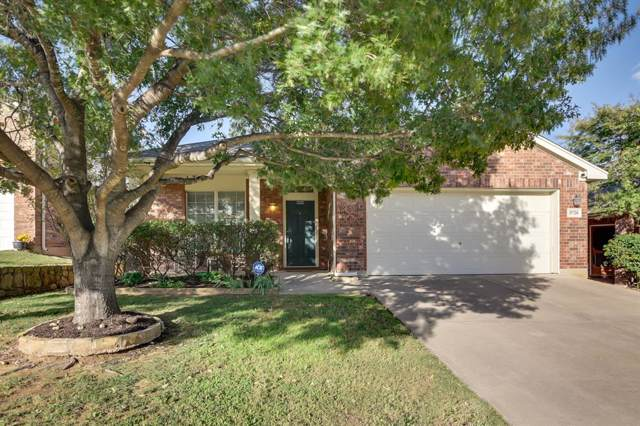 5720 Calf Creek Drive, Fort Worth, TX 76179 (MLS #14214626) :: The Tierny Jordan Network