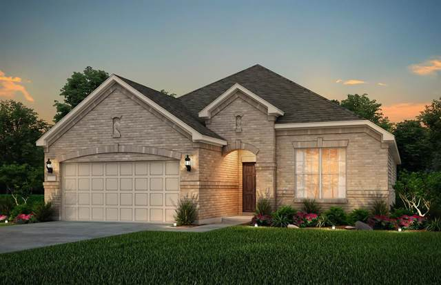 805 Brittany Drive, Anna, TX 75409 (MLS #14214648) :: RE/MAX Town & Country