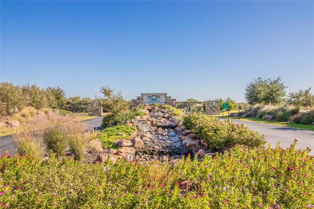 260 Martin Drive, Granbury, TX 76049 (MLS #14214655) :: The Heyl Group at Keller Williams