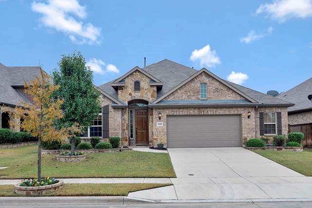 12928 Royal Ascot Drive, Fort Worth, TX 76244 (MLS #14214669) :: The Mauelshagen Group
