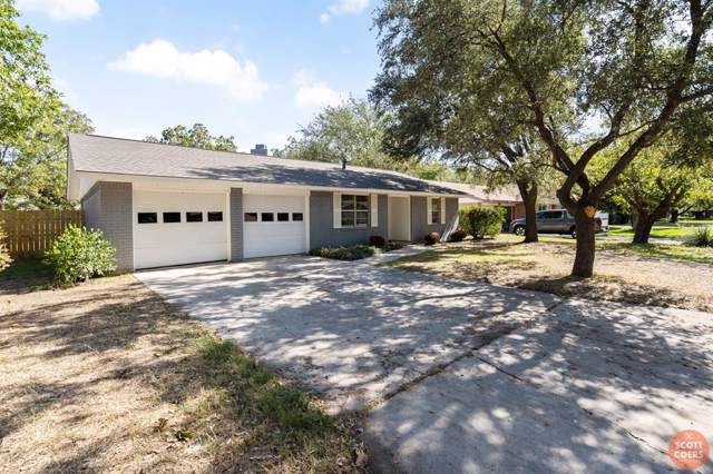 2106 16th Street, Brownwood, TX 76801 (MLS #14214708) :: RE/MAX Town & Country