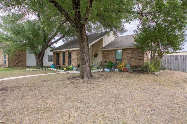 1200 Clearwood Court, Allen, TX 75002 (MLS #14214726) :: Lynn Wilson with Keller Williams DFW/Southlake