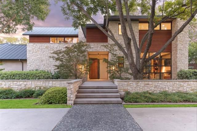 11544 E Ricks Circle, Dallas, TX 75230 (MLS #14214847) :: Robbins Real Estate Group