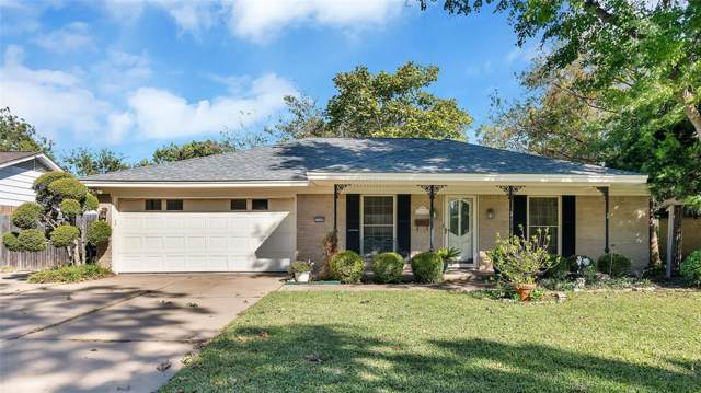 3300 Denbury Drive, Fort Worth, TX 76133 (MLS #14214870) :: The Mitchell Group